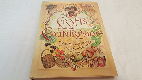 Crafts from the Countryside By Patricia De Menezes
