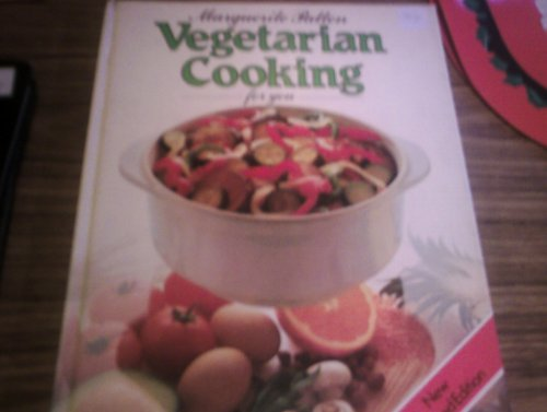 Vegetarian Cooking for You By Marguerite Patten