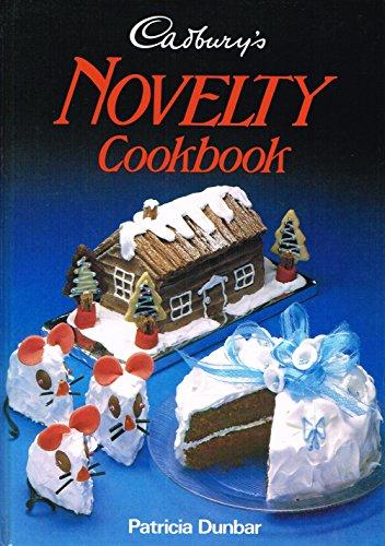 Cadbury's Novelty Cook Book by Patricia Dunbar