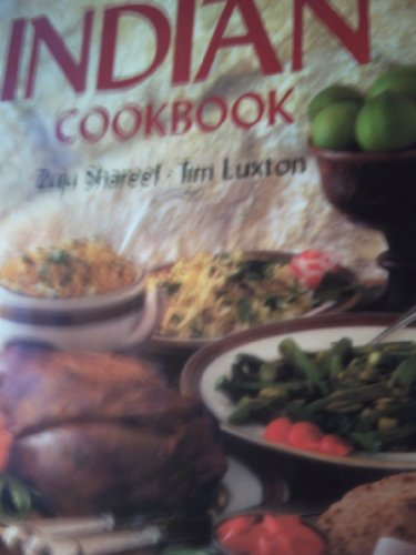 Hamlyn All Colour Indian Cook Book By Tim Luxton