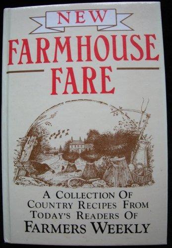 New Farmhouse Fare
