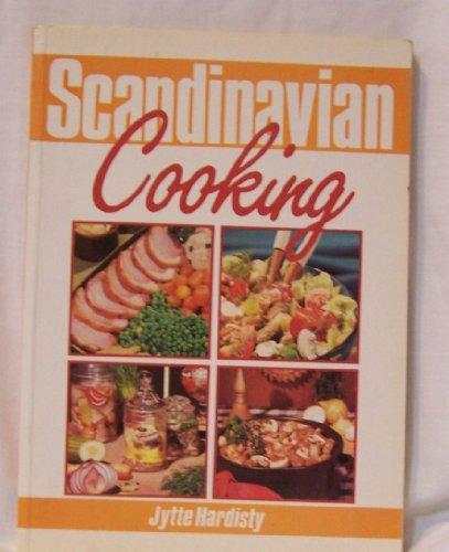 Scandinavian Cooking By Jytte Hardisty