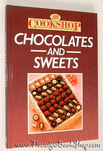 Chocolates and sweets (Hamlyn kitchen guides) By Marguerite Patten
