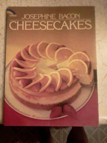 Cheesecakes By Josephine Bacon