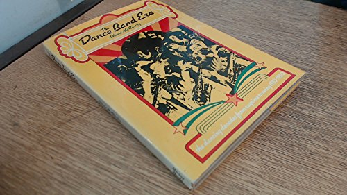 Dance Band Era By Albert J. McCarthy