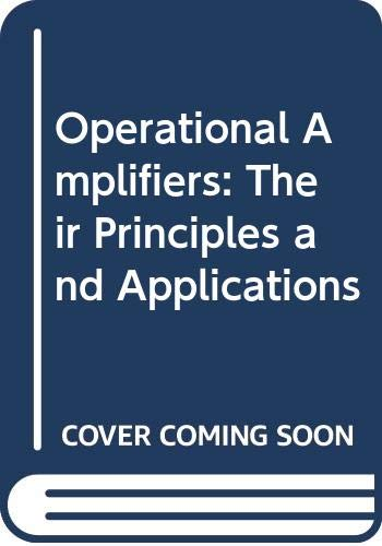 Operational Amplifiers By John Brian Dance