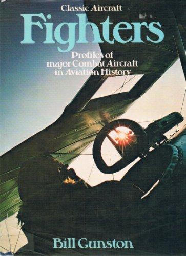 Fighters By Bill Gunston, OBE