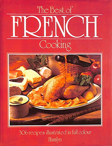 Best of French Cooking, The