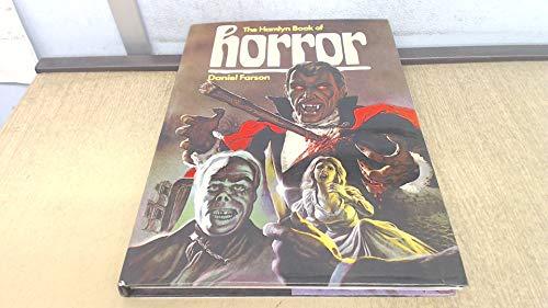 Book of Horror By Daniel Farson