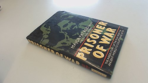 Prisoner of War By P. R. Reid