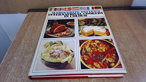 International Cookery in Colour By Marguerite Patten