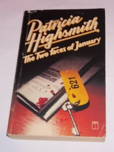Two Faces of January By Patricia Highsmith