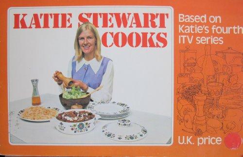 Katie Stewart Cooks By Katie Stewart