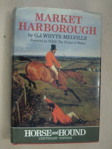 Market Harborough By G.J.Whyte- Melville
