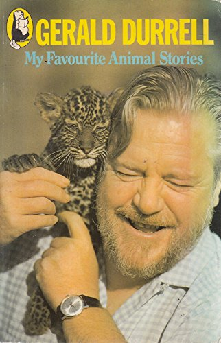 My Favourite Animal Stories By Gerald Durrell