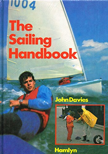 Sailing Handbook By John Davies