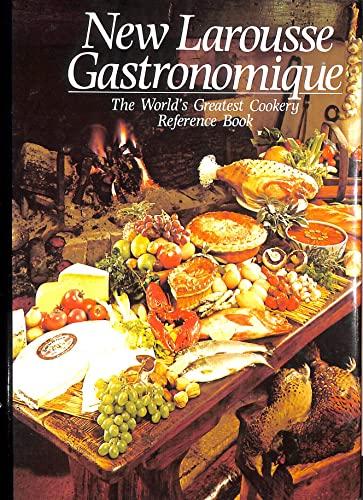 New Larousse Gastronomique New Larousse Gastronomique By Prosper Montagne