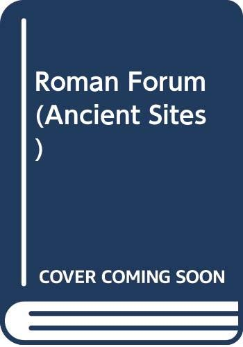 Roman Forum By Michael Grant