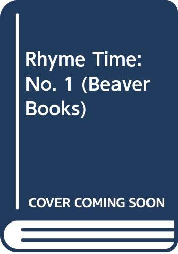 Rhyme Time By Barbara Ireson