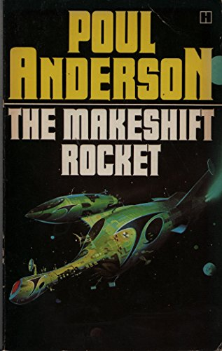 Makeshift Rocket By Poul Anderson