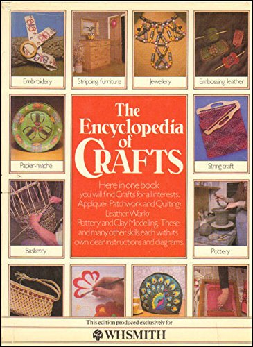 THE ENCYCLOPEDIA OF CRAFTS