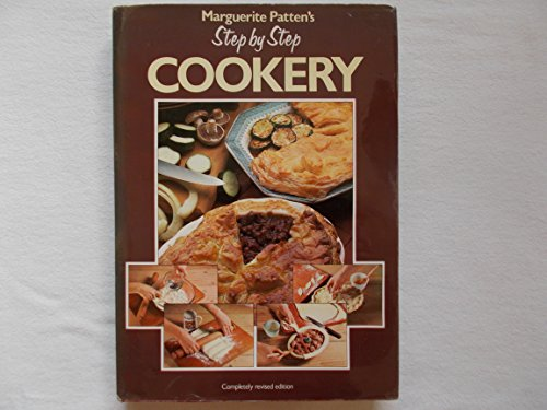 Step by Step Cookery By Marguerite Patten