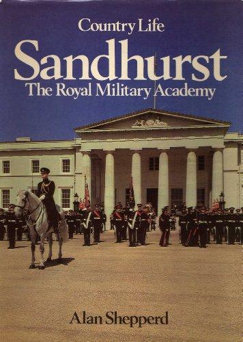 Sandhurst By Alan Shepperd