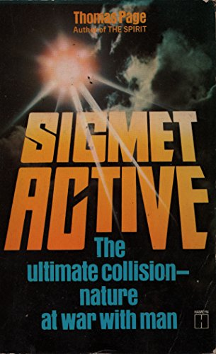 Sigmet Active By Thomas Page