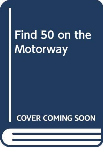 Find 50 on the Motorway