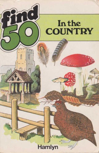 Find 50 in the Country (603551882) By Unknown