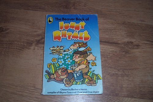 Beaver Book of Funny Rhymes, The (Beaver Books)