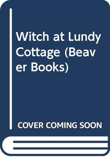 Witch at Lundy Cottage by Denise Hill