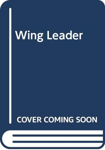 Wing Leader By J. E. Johnson