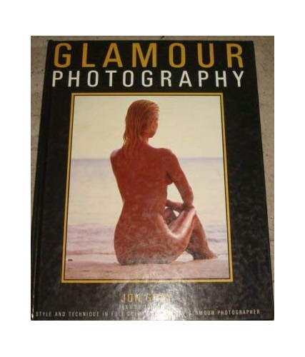 Glamour Photography By Jon Gray