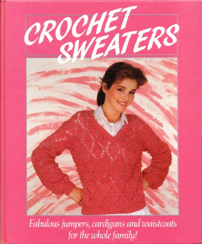 Crochet Sweaters By None
