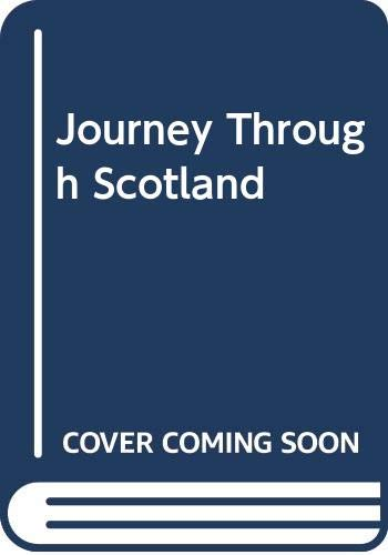 Journey Through Scotland By Ross Finlay