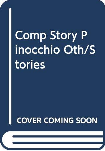 Comp-Story-Pinocchio-Oth-Stories-0600531074-The-Cheap-Fast-Free-Post