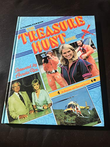 """""""Treasure Hunt"""" Book By Candida Geddes"""