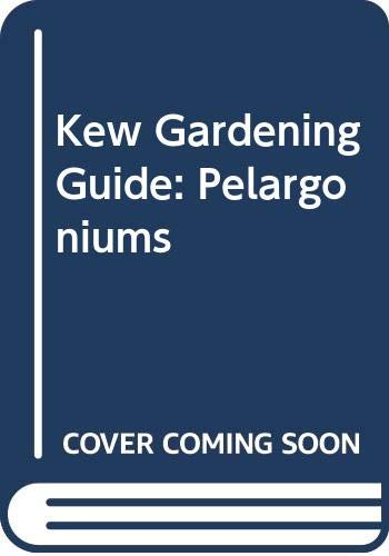 Kew Gardening Guide By Volume editor David Clark