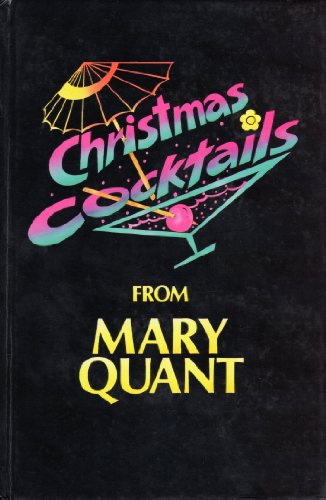 Christmas cocktails / Cocktails and mixed drinks