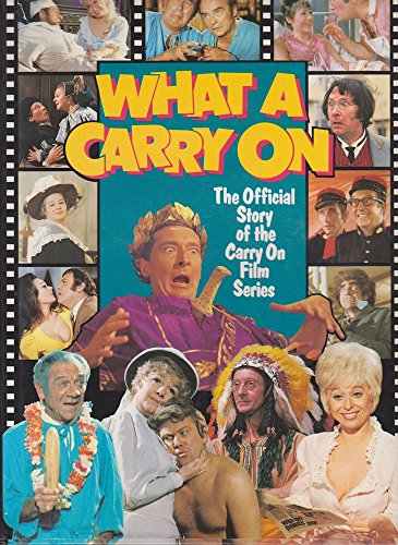 What a Carry on By Sally Hibbin