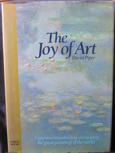 Joy Of Art          Sp/B