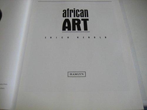 African Art By Erich Herold
