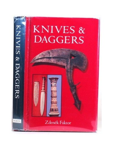 Knives and Daggers By Zdenek Faktor