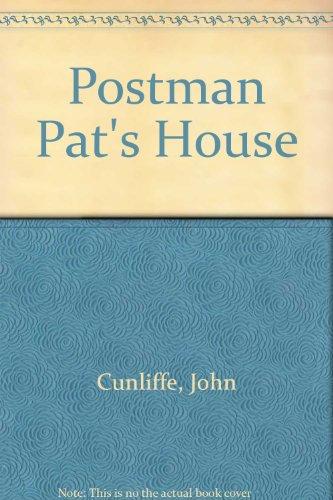 Postman Pat's House By John Cunliffe