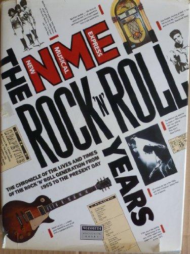 THE ROCK 'N' ROLL YEARS. By David. (Editor). Heslam
