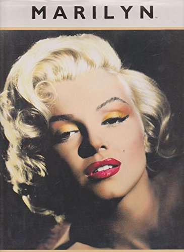 Marilyn By Janice Anderson