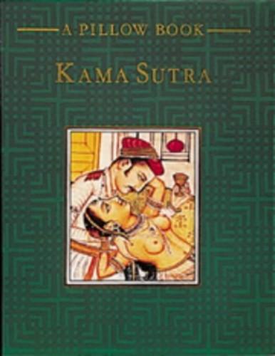 Kama Sutra By Vatsyayana Mallanaga