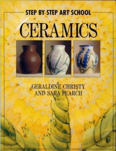 Ceramics By Geraldine Christy