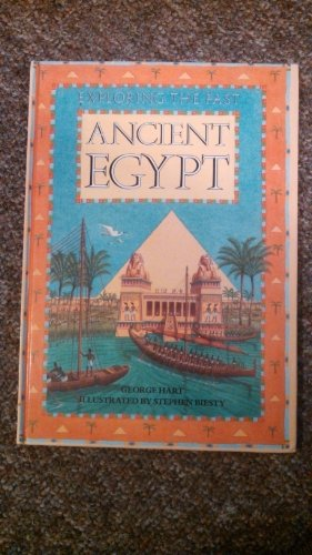 Ancient Egypt By George Hart